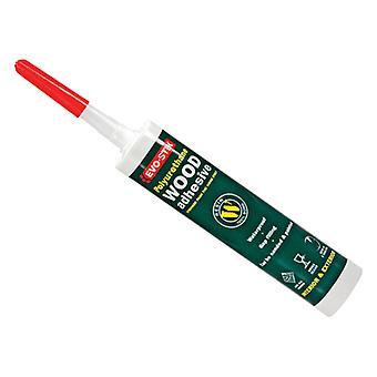 Evo-Stik PU Waterproof Wood Adhesive 310ml EVOPWAC20