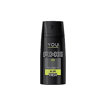 Deodorant Spray You Axe (150 ml)