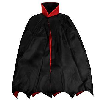 子供のための吸血鬼のクローク、仮面舞踏会 - ハロウィン