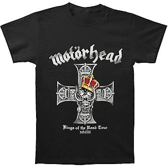 Motorhead King Of The Road T-paita