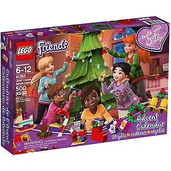 41353 LEGO advent calendar 2018, Friends