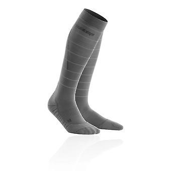 CEP Reflekterende kompression sokker - SS21