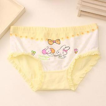 3pcs/lot Baby Rabbit, Briefs Panties, Cotton's Underwear- Boxer Shorts Htnn444