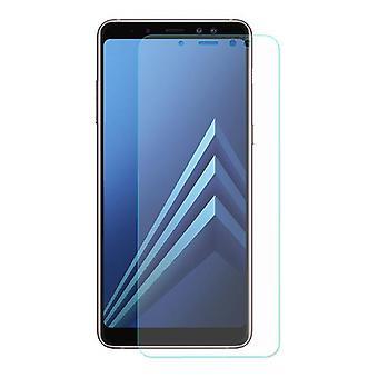 iCoverCase | Samsung Galaxy A8 2018 | Skärmskydd