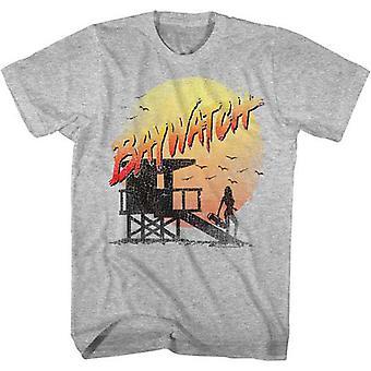 חולצת טי צללית של משמר המפרץ