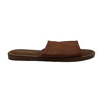 Bella Vita Womens RosItaly Open Toe Casual Slide Sandals