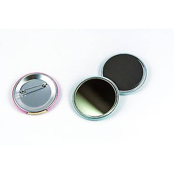 Süße Kawaii Fries Magnet, Pin oder Taschenspiegel