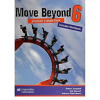MOVE BEYOND SB PK 6