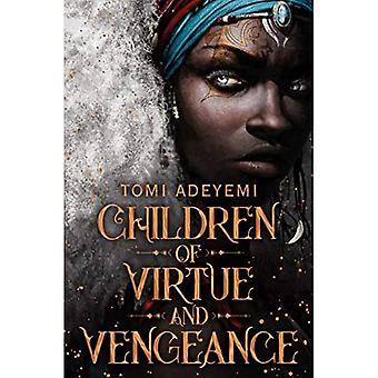 Hijos de la virtud y la venganza (Legado de Orisha)