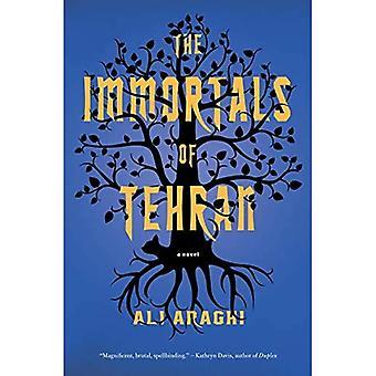 De onsterfelijken van Teheran