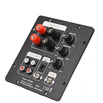 Live Speaker Amplifier Board -tpa3118 Audio 30w*2 +60w Sub Amp