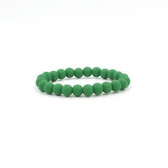 Silicon Rubber Bead Bracelets
