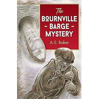 De Bournville Barge Mystery