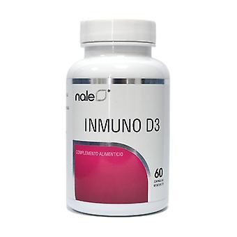 Immuno D3 60 capsules