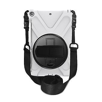Custodia in silicone per Apple iPad Mini 5 2019 White
