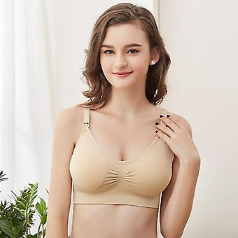 Pregnancy And Nursing  Bra