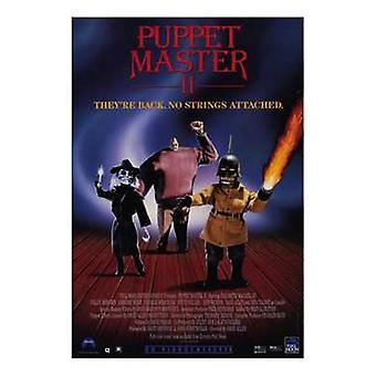 Puppet Master 2 Movie Poster (11 x 17)