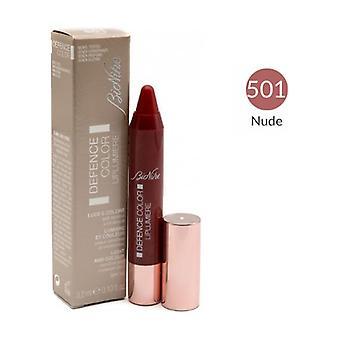 Defense Color Liplumiere 501 Nude 1 unit