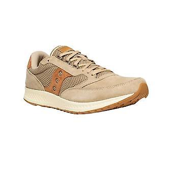 Saucony Men Freedom Road Running Shoe