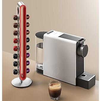 Coffee Capsule Espresso Machine, Pod Coffee Maker  (eu)