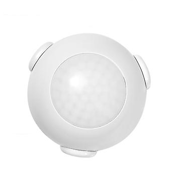 Wifi Pir, Détecteur de mouvement/alarme de sonnette de bienvenue, détecteur sans fil, sécurité