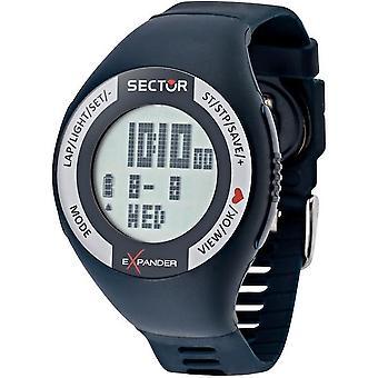 Sector watch cardio r3251473002