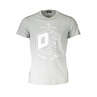 DIESEL T-shirt Short sleeves Men SW7X T-DIEGO