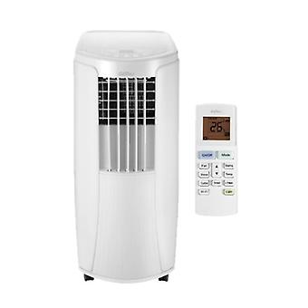 Climatiseur portable Daitsu APD09X 2235 fg/h A Blanc