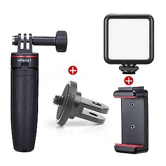 Universal Extend Portable - Selfie Vlog Stativ