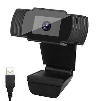 Web Cam pc-kannettavan tietokoneen työpöydälle