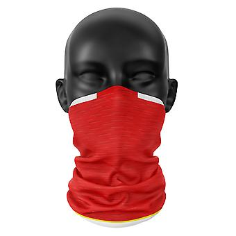 Manchester United Face Mask Voetbal Snood Neck Hoofd sjaal Buff Tube