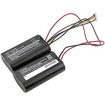 Speaker Battery for Beats J273 J273-1303010 Pill XL CS-BTP273XL 7.4V 6800mAh