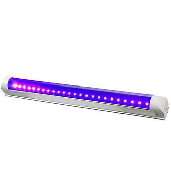 10w Uv Led Kürleme Işığı- 365nm / 395nm T8 Tüp