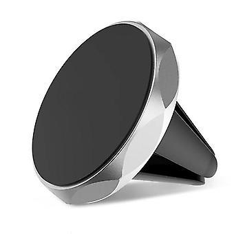 Univerzální držák telefonu, větrací otvor, stojan na smartphone, držák magnetu pro gps