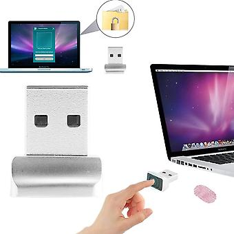 Smart Id Usb Fingerprint Reader For Windows Password Free Login/sign-in