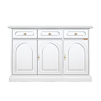 Sideboard Cupboard 3 Doors 2 drawers