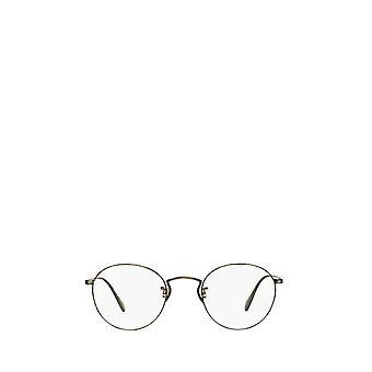 أوليفر الشعوب OV1186 العتيق بيوتر النظارات للجنسين