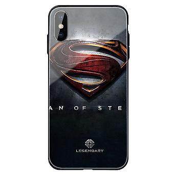 Avengers shockproof karkaistu lasikotelo Samsung Galaxy S10: lle