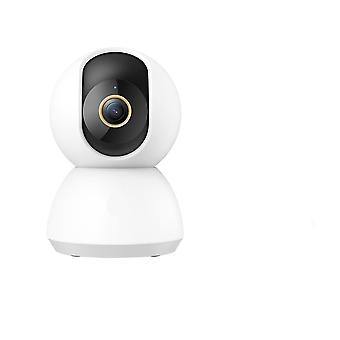 Smart Kamera 2k Ip Cam Webcam, Camcorder, mit 360 Winkel Nachtsicht