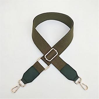 Shoulder Handbags / Bag Strap Adjustable Women Diy Belt Crossbody Bags
