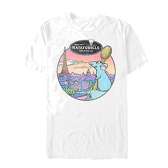 Pixar Ratatouille Le Rat Parisian T-Shirt