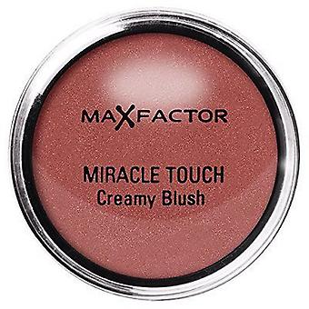 Max Factor Miracle Touch Blush in Cream