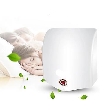 Capteur infrarouge automatique de maison intelligente de sèche-main