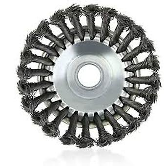 Carbon Steel Wire wheel brush grass trimmer head