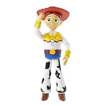 22cm Disney Pixar Tarina 4 Puhuva Buzz Lightyear Woody Jessie Toimintahahmot