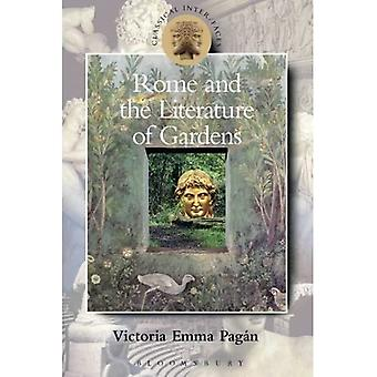 Rome and the Literature of Gardens (Classical Inter/Faces)
