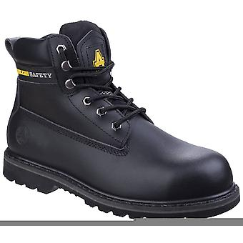 Amblers fs9 goodyear welted turvasaappaat naiset