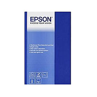 Epson A4 Photo Paper Glossy 50 Vel Pack