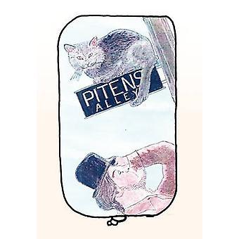 Pitens Alley by Brian Luckett - 9781453590423 Book
