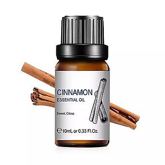 Therapeutic Organic Essential Oil Sets